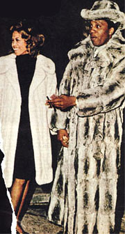 Chinchilla Coat Frank Lucas | www.pixshark.com - Images ...