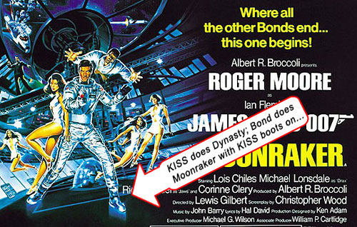 Moonraker_poster-kiss