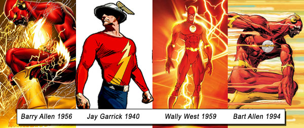 Flash2014_FlashFamily1