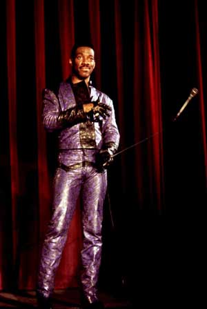Young Eddie Murphy Raw