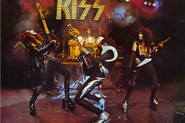 KISS_Alive-costumes