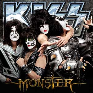 KISS_Monster