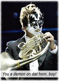 KissSymphony_horn