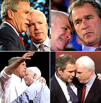 George-Bush_John-McCain