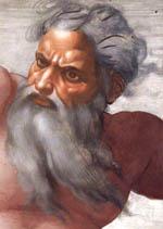 God_Michelangelo