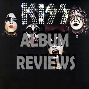 KISS_AlbumReviews