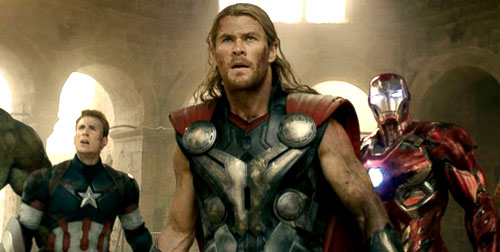AvengersUltron_thor