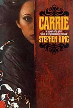 Carrie-book