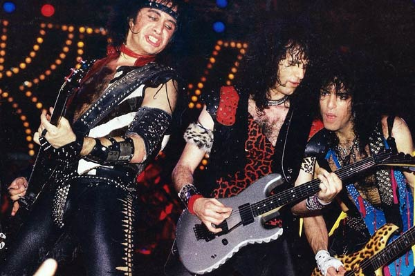 KISS_Animalize-tour
