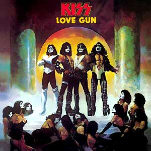 KISS_LoveGun