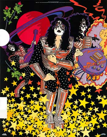 KISS_AceFrehley-poster1
