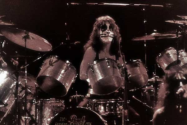 KISS_PeterCriss-live