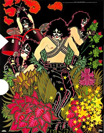 KISS_PeterCriss-poster