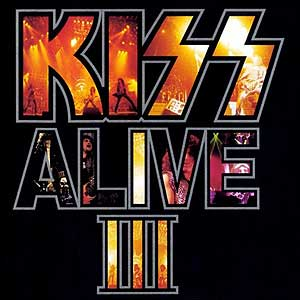 KISS_AliveIII