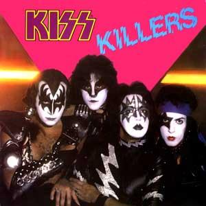 KISS_Killers