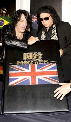 KISS_Monster-book