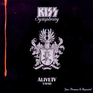 KISS_Symphony