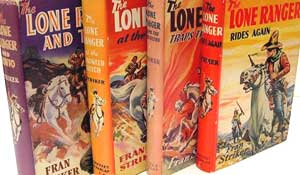 LoneRanger2013_books