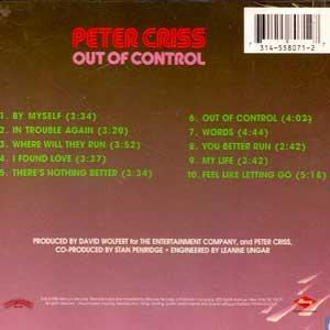 PeterCriss_OutOfControl-bk