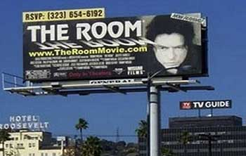 Room-billboard