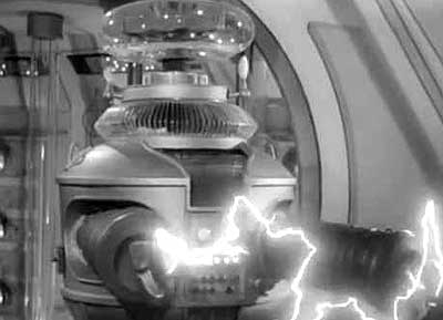 LostInSpaceS1Ep1_pic5-robot