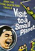 VISIT TO A SMALL PLANET